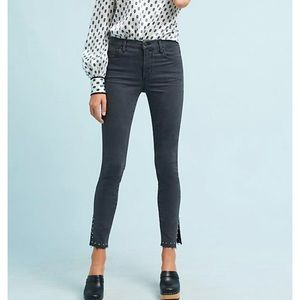 Citizens of Humanity Rocket stud jeans Anthro 28